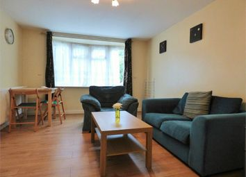 Thumbnail 1 bed flat to rent in Buckingham Avenue, Perivale, Greenford, Greater London