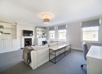 3 bed maisonette to rent in Bishops Road, Parsons Green, London SW6