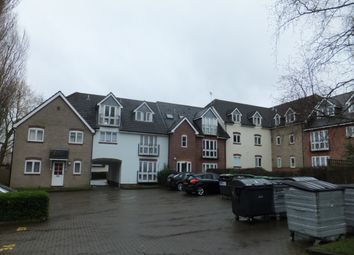 Thumbnail 1 bed flat to rent in Gipping Place, Stowmarket