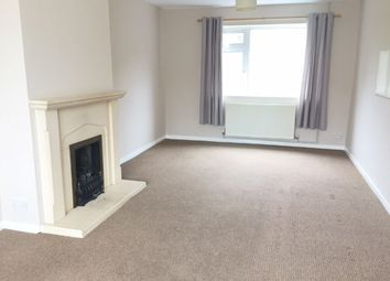 Thumbnail 3 bed terraced house to rent in Pellinore Road, Exeter