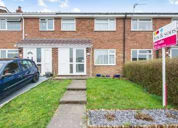 Thumbnail 3 bed terraced house for sale in Tadburn Close, Chandlers Ford, Eastleigh