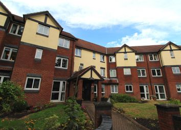 Thumbnail 1 bed flat for sale in Ribblesdale Road, Woodthorpe, Nottingham