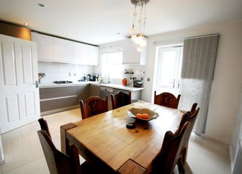 Thumbnail 4 bed property to rent in Coppetts Road, London
