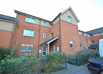 Thumbnail 2 bed flat for sale in Abbey Court, Bramford Road, Ipswich, Suffolk