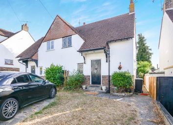 Thumbnail 3 bed semi-detached house for sale in Vivian Gardens, Watford