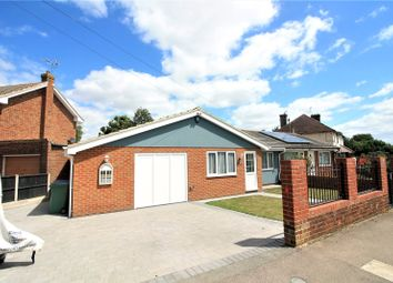 Thumbnail 2 bedroom bungalow for sale in Vicarage Road, Sittingbourne