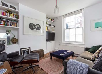 Thumbnail 1 bed flat for sale in Castlehaven Road, Camden