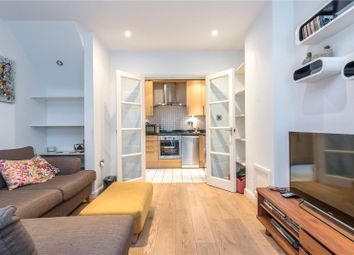 Thumbnail 2 bed terraced house to rent in Cobble Mews, 57 Islington Park Street, Islington