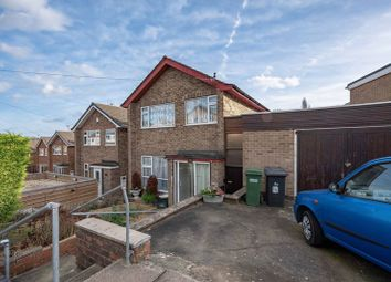 3 bed detached house for sale in Southcliffe Road, Carlton, Nottingham NG4