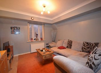 Thumbnail 1 bed flat to rent in Leveret Close, Leavesden
