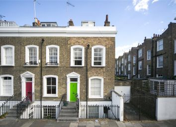 Thumbnail 2 bed flat for sale in St Paul Street, Islington
