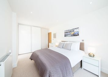 Thumbnail 1 bed flat to rent in Arrandene Apartment, Silverworks Close, Colindale, London