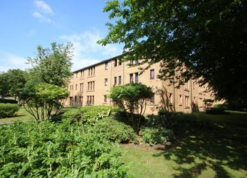 Thumbnail 2 bed flat for sale in 1/2, 2 Garriochmill Way, Kelvinbridge, Glasgow