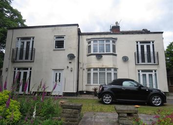 2 bed flat to rent in Burton Road, Littleover, Derby DE23