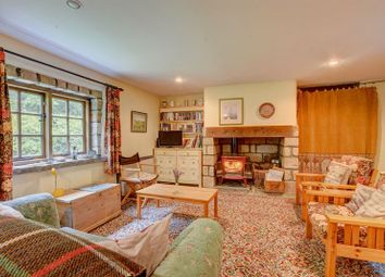 Thumbnail 2 bed cottage for sale in Beckhole, Whitby