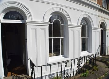 Thumbnail 1 bed flat to rent in Maidstone Road, Rochester