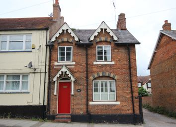 Thumbnail 3 bed end terrace house to rent in Thame, Oxfordshire