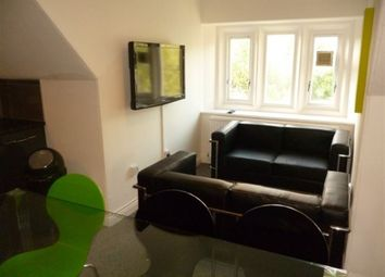 Thumbnail 5 bed flat to rent in The Establishment, Blenheim Grove, Leeds