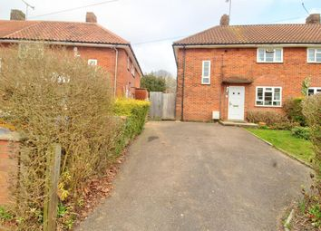 3 bed semi-detached house for sale in Longlands Road, Welwyn Garden City AL7