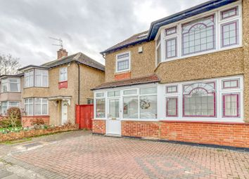 Thumbnail 4 bed semi-detached house for sale in Sudbury Avenue, Wembley