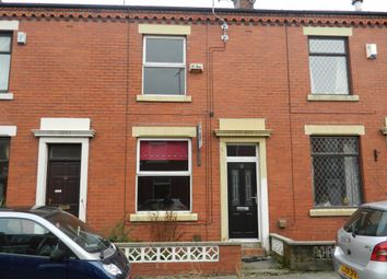 Thumbnail 2 bed terraced house to rent in Blanche Street, Rochdale, Lancashire