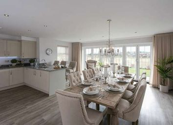 Thumbnail 4 bed property for sale in Broughton, Hampshire
