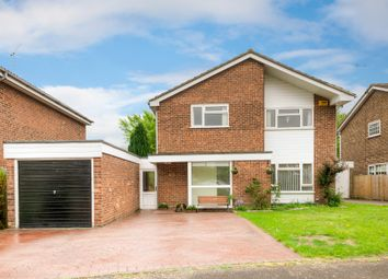 Thumbnail 4 bed detached house for sale in Meeting Oak Lane, Winslow, Buckingham, Buckinghamshire