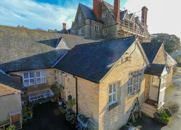 Thumbnail 2 bed flat for sale in Devon House Drive, Bovey Tracey, Newton Abbot