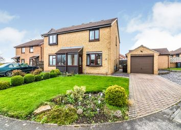 3 bed semi-detached house for sale in Sheldrake Close, Thorpe Hesley, Rotherham, South Yorkshire S61