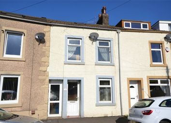 Thumbnail 3 bed terraced house for sale in Trumpet Road, Cleator, Whitehaven, Cumbria