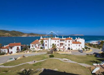 Thumbnail 3 bed apartment for sale in Fornells Playa, Mercadal, Balearic Islands, Spain