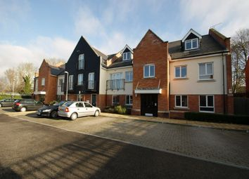 Thumbnail 2 bed flat to rent in South Mill Court, Southmill Road, Bishop's Stortford