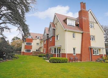 Thumbnail 2 bed flat for sale in Blue Cedars, Pinehurst Road, West Moors, Dorset