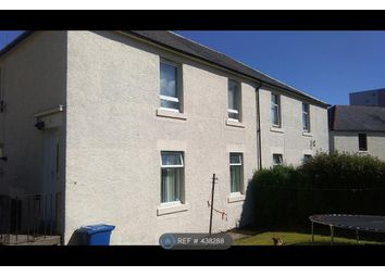 Thumbnail 2 bed flat to rent in Skye Street, Greenock