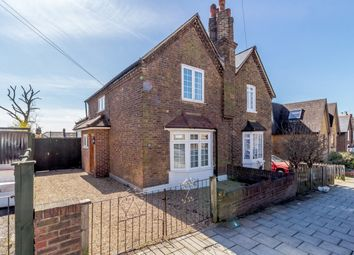 Thumbnail 3 bed cottage for sale in Sunnyhill Road, London, London