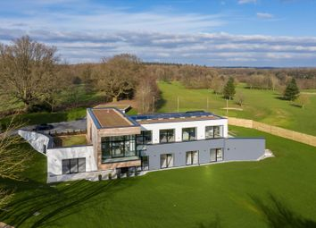 Hitcham Lane, Taplow, Buckinghamshire SL6. 5 bed detached house for sale