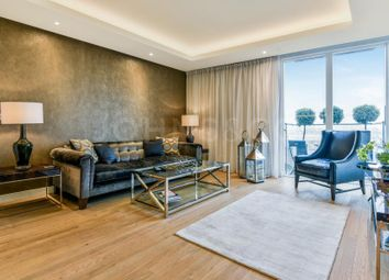 Thumbnail 2 bed flat for sale in Park Vista Tower, Cobblestone Square
