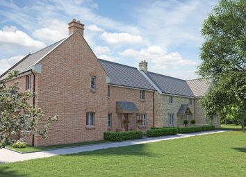 Thumbnail 3 bedroom semi-detached house for sale in Windsor Close, Mosterton, Beaminster