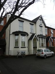 Thumbnail 3 bedroom town house to rent in Wilbraham Road, Fallowfield, Manchester