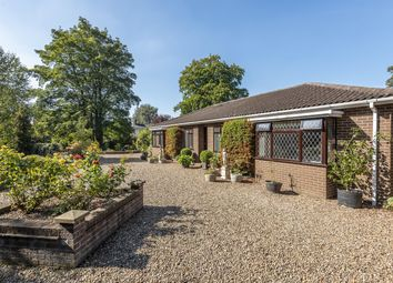 Thumbnail 3 bed detached bungalow for sale in Stanhope Road, Horncastle, Lincs