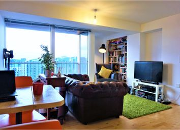 Thumbnail 2 bed flat for sale in The Avenue, Leeds