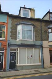 4 bed terraced house for sale in Thespian Street, Aberystwyth SY23