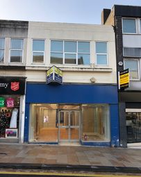 Thumbnail Retail premises to let in 25 Stafford Street, Hanley, Stoke-On-Trent, Staffordshire