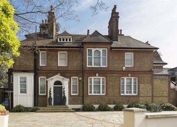 Thumbnail 3 bedroom flat for sale in Redington Road, Hampstead, London