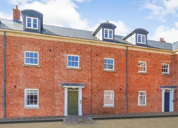 Thumbnail 3 bed flat for sale in The Stable Block, The Mount, Chepstow