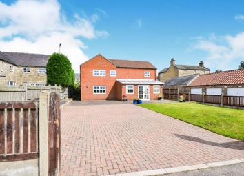 4 bed detached house for sale in Rushley Manor, Nottingham Road, Mansfield, Nottinghamshire NG18