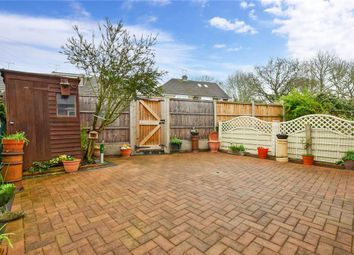 Thumbnail 3 bedroom terraced house for sale in Pyrles Lane, Loughton, Essex