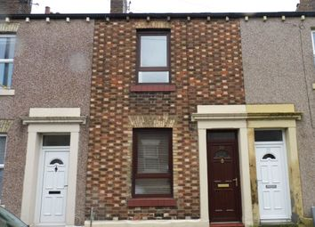 Thumbnail 2 bed terraced house for sale in 25 Westmorland Street, Carlisle, Cumbria