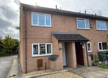 Thumbnail End terrace house for sale in Frederick Road, Malvern