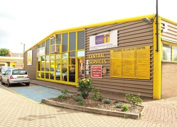 Thumbnail Light industrial to let in A7, The Seedbed Centre, Vanguard Way, Southend On Sea, Essex